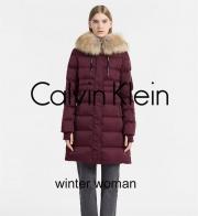 Catálogo Calvin Klein