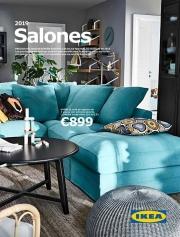 Catálogo IKEA San Sebastián de los Reyes