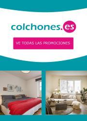 Catálogo Colchones  Moncofa