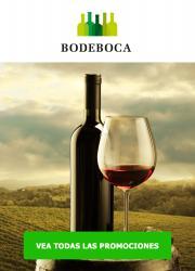 Catálogo Bodeboca Villarrubia