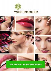 Catálogo Yves Rocher Ceuta