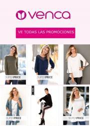 Catálogo Venca  Villarrubia