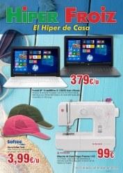 Catálogo Hiper Froiz Calasparra