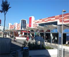 Luz Shopping