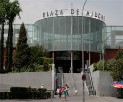 Plaza de Aluche