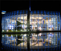 H2O Centro Comercial