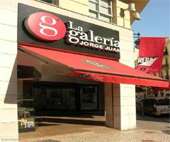 La Galeria Jorge Juan