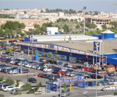 Sevilla Factory