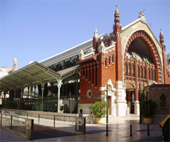 Mercado Colon