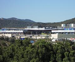Mataró Parc