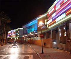Larios Centro