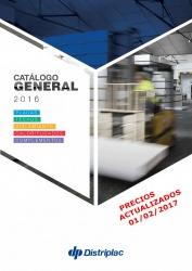 Catálogo Distriplac