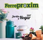 Catálogo Ferreproxim