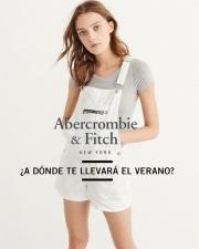 Catálogo Abercrombie