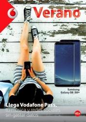 Catálogo Vodafone